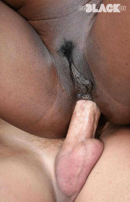 Black Anal