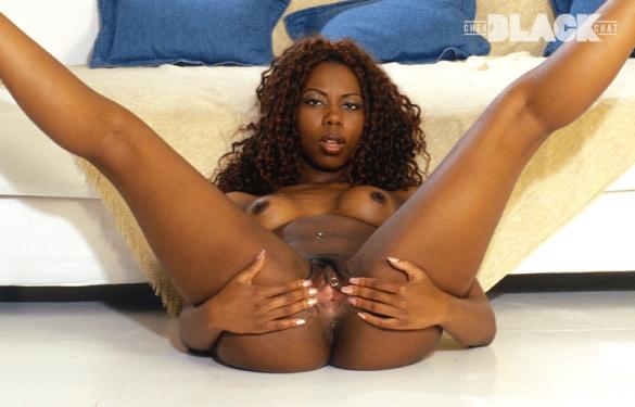 Erotic Black